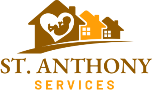 St. Anthony Services Logo