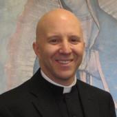 Fr. Shenan J. Boquet